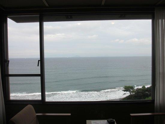 Imaiso : 海がそこです。
