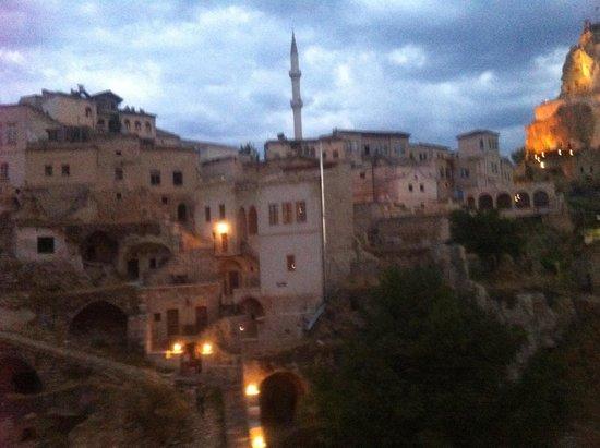Dreams Cave Cappadocia : o hotel