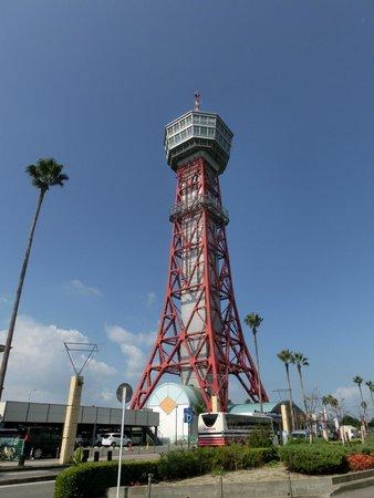 Hakata Port Tower: ポートタワー