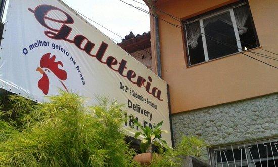Galeto Carioca