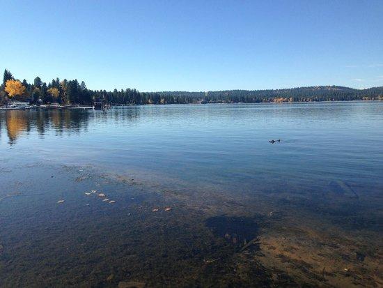 Payette Lake : Payette Laye