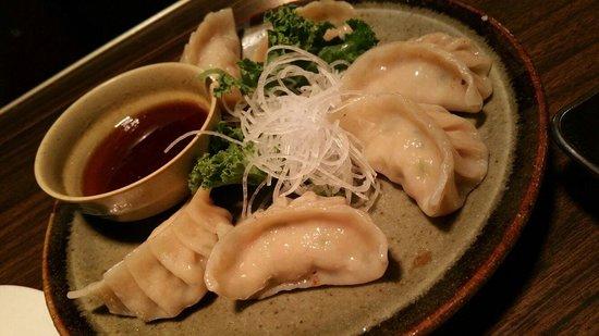 Kiku Japanese Restaurant