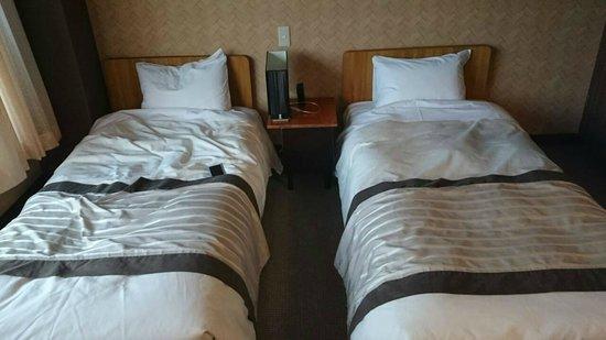 Misasa Royal Hotel: 部屋内観