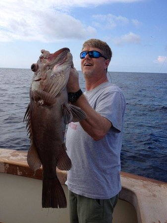 Alajuela, Costa Rica: Sport Fishing