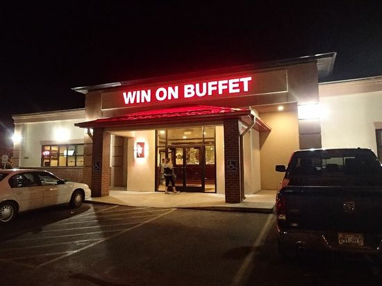 Win On Chinese-American Restaurant: Win On Buffet