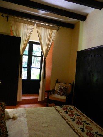Casa Mia Suites Apartments : chambre