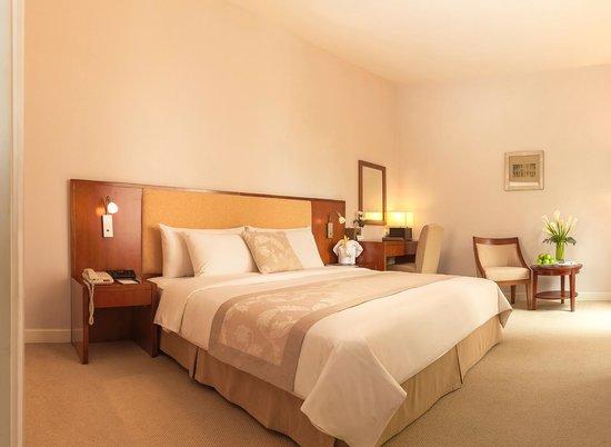 ホテル カティナ サイゴン