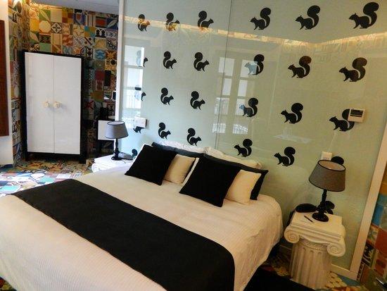 Del Carmen Concept Hotel: suite Friedeberg