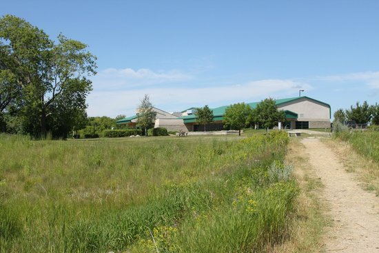 Riverbank Discovery Centre