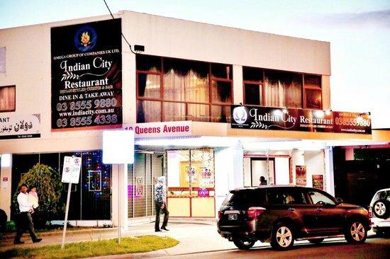 Best Thai Restaurant Springvale