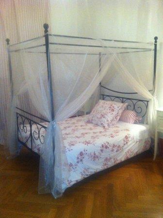 Chateau de Matel : chambre E