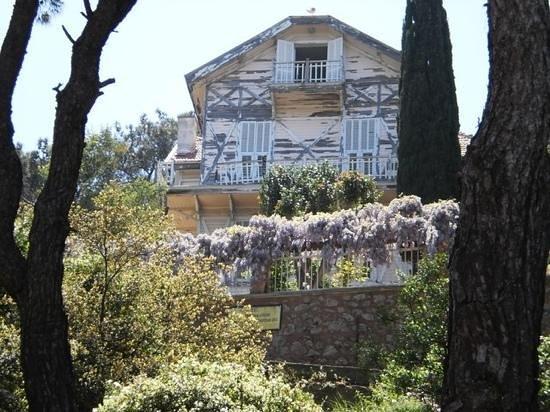 Хейбелиада, Турция: Museum