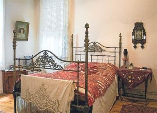 Huseyin Rahmi Gurpinar Museum: A part of the house