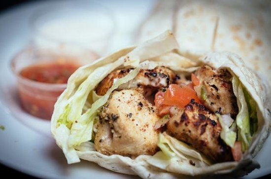 Wazeri kabob picture of helmand kabob afghan cuisine for Afghan kabob cuisine mississauga