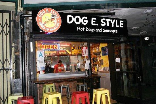 Dog E Style
