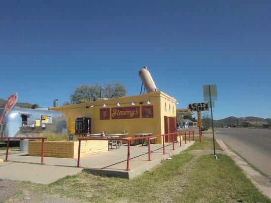 Jimmy's Hot Dog Company : Hot Dog !!!