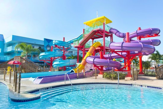Flamingo Waterpark Resort Kissimmee Florida Hotel Reviews Photos Rate Comparison Tripadvisor