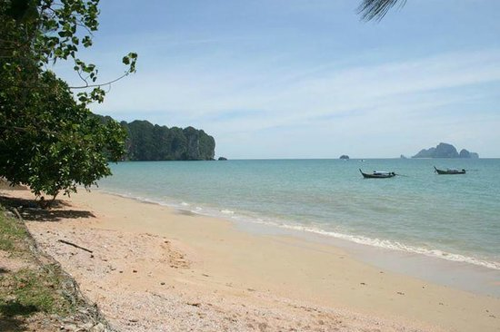 Ао Нанг, Таиланд: The Ao Nang Beach