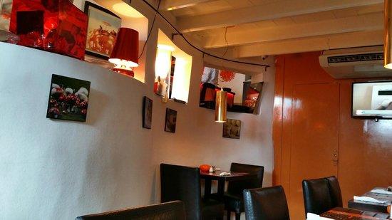 Menu photo de tam tam sidi bou said tripadvisor for Sidi bou said restaurant