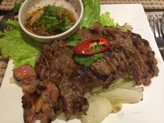 Restaurant Hai Rue Gaite