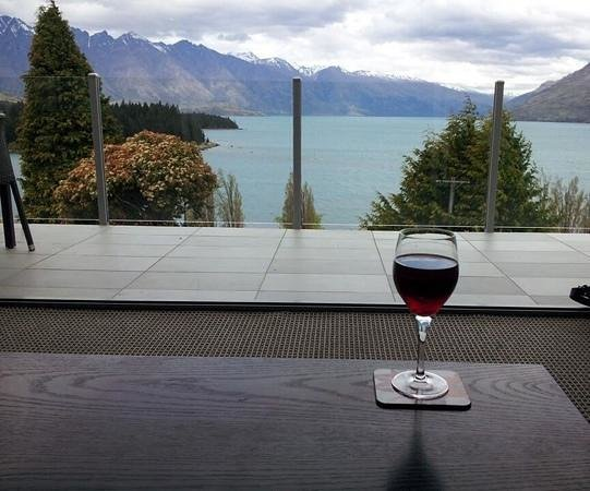 LakeRidge Queenstown: relaxing