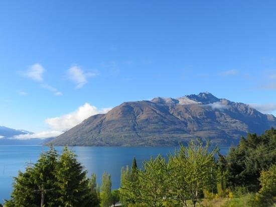 LakeRidge Queenstown: picture perfect