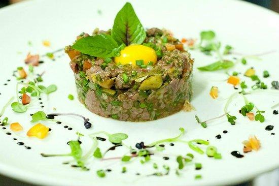 The Deli Bistro Gourmet