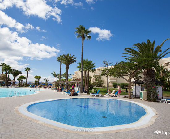 Map Of Spain Lanzarote.Map Of Lanzarote Hotels And Attractions On A Lanzarote Map