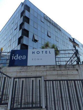Idea Hotel Roma Nomentana Rome Book With Hotelsclick Com