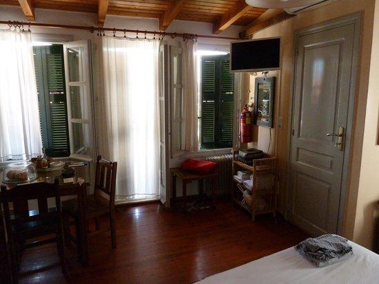 Silde Apartments: Studio