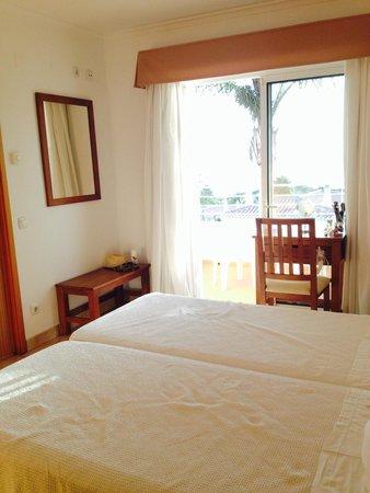 Clube Porto Mos: Bedroom