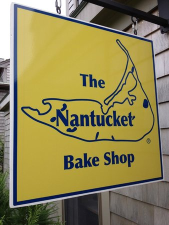 Nantucket Bake Shop