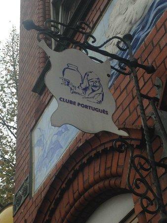 clube portugues