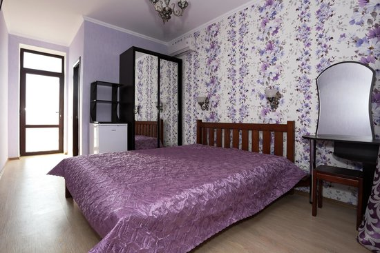 Serenada Guest House