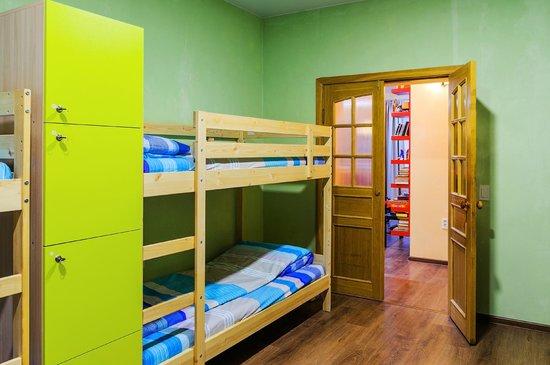 Dostoevsky Hostel