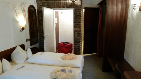 Hotel Land Gut Hohne: Room