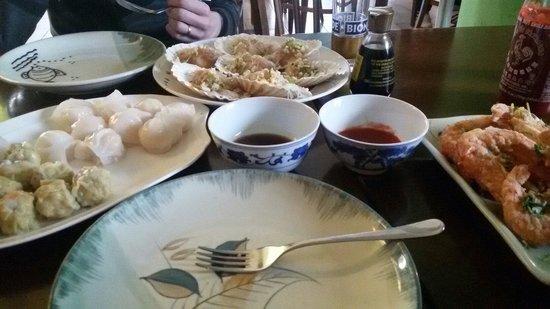 Liu Dai Quan Papaya Restaurant