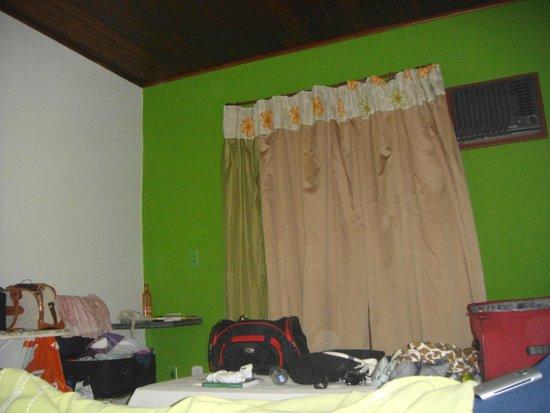 Hotel Recanto do Sol : SUÍTE TRIPLA
