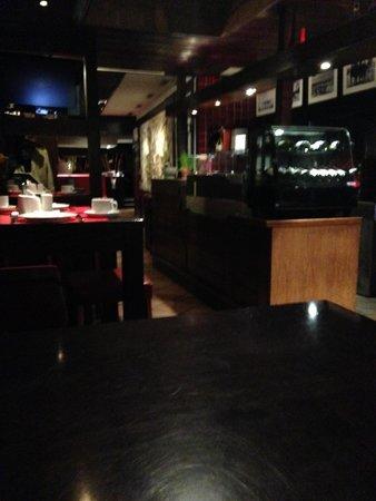 Dom Hotel Am Roemerbrunnen : Bar and Breakfast area