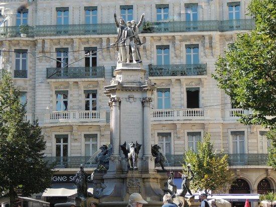 Musee de Grenoble: Grenoble City