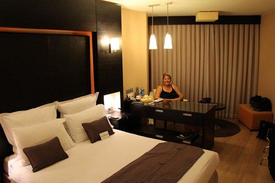 Kalyon Hotel Istanbul: Hôtel Kalyon Istanbul - Lothe