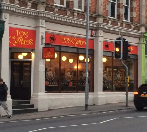 Popular Restaurants In Swindon TripAdvisor