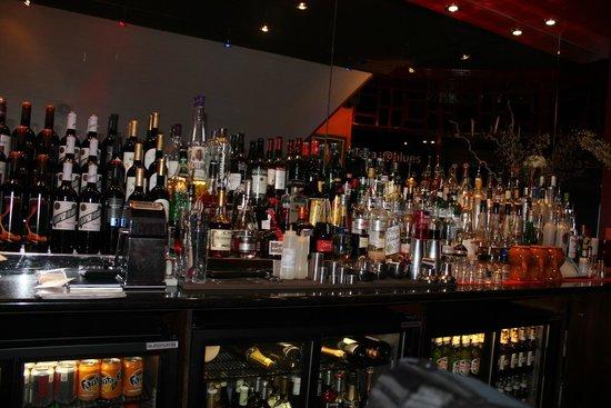 Blues Restaurant And Bar Harrow