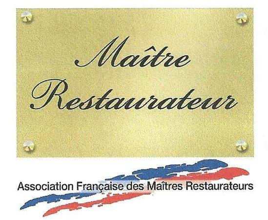 Maitre Restaurateurs Photo De Le Cahier De Cuisine Tours