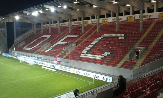 Sparda Bank Hessen Stadion