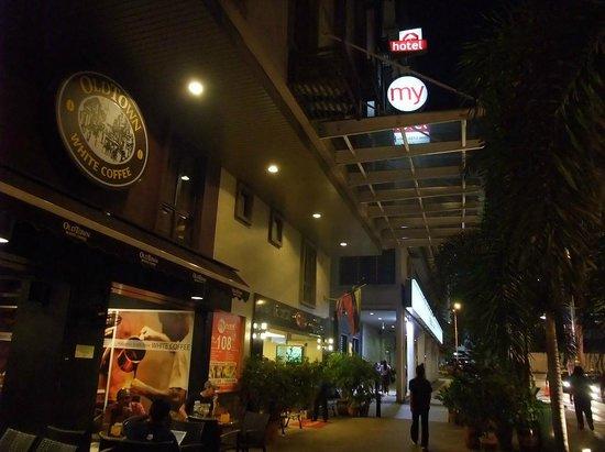 My Hotel at Sentral: my ホテル15