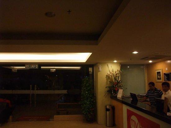 My Hotel at Sentral: my ホテル14