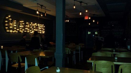 Photo of Italian Restaurant Gleason's at 911 South St, Peekskill, NY 10566, United States