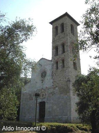 Pieve dei Santi Giovanni e Felicita