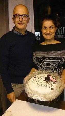 Da Vinci Ristorante Italiano: 25 anni insieme!